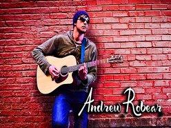 Image for Andrew Robear