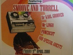 Image for SMOOVE AND TURRELL