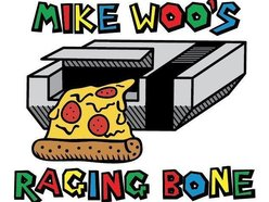 Image for Mike Woo's Raging Bone