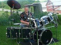 Albert Rager - Drummer