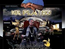Image for Mr.Playboi