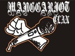 Image for Manggariot Clan