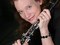 Maureen Hurd, Clarinet