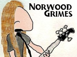 Image for Norwood Grimes