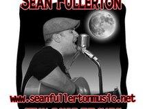 Sean Fullerton, ASCAP