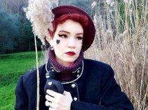 Maryann Giselle Alienfairy