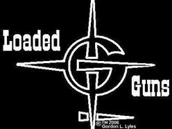 Image for Loaded Guns