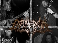 Image for ENFUNERATION