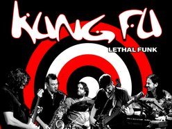 Image for KUNG FU