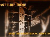 Last Ride Home