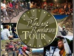 Image for Pleasant Revolution