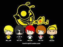 HaChi band