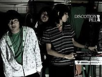 Discotion Pill (Official)