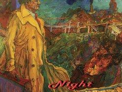 Image for Night Messenger