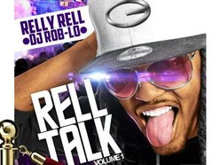 Image for Relly Rell