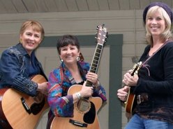 Image for Women on the Move Acoustic Trio