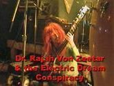 electric dream conspiracy