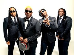 Image for Living Colour