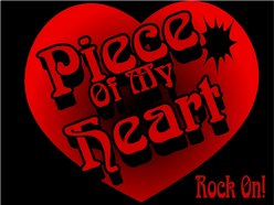Image for Piece of My Heart