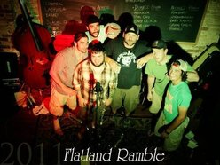 Image for Flatland Ramble