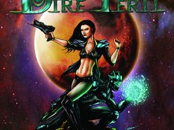 Image for Dire Peril