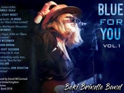 Beki Brindle Band