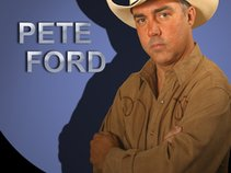 Pete Ford