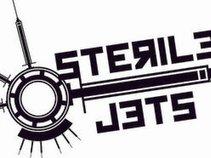 Sterile Jets