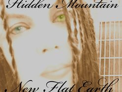 Image for Hidden Mountain