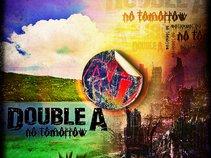 DoubleA Rapz