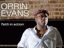 Image for Orrin Evans