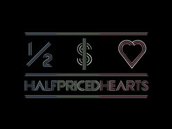 Image for Half Priced Hearts