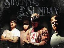 Sirens On Sunday