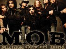 Michael Olivieri Band