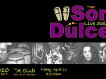 Son Dulce Live Salsa