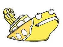 Yellow Dubmarine