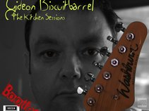 Gideon Biscuitbarrel