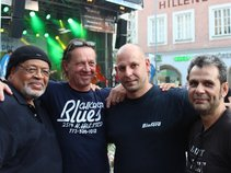 GProject Blues Band