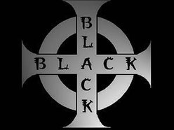 Image for B L A C K