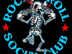Image for Rock-n-Roll Social Club