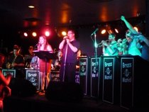 Brass-O-Mania! Big Band
