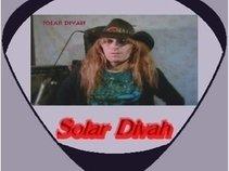 Solar Divah