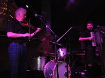 The Reely Rockin Ceilidh Band