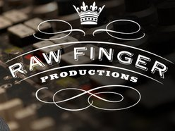 Image for Raw Fingers