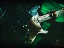 Seth Howard Band