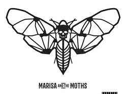 Image for Marisa And The Moths