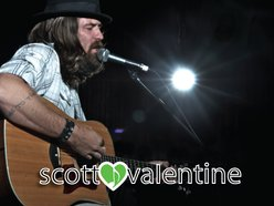 Scott Valentine