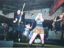 The Messengers / Punk