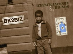 Image for ICEPACK JACKSON and FRIENDS