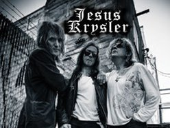 Image for Jesus Krysler